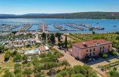 Gastro delicije, hotel u masliniku, plutajući apartman… Marina Punat u turističku sezonu ulazi punim jedrima