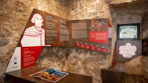 Putovima Frankopana: Predstavljeno osam novih interpretacijskih centara, među njima je i krčki dvorac