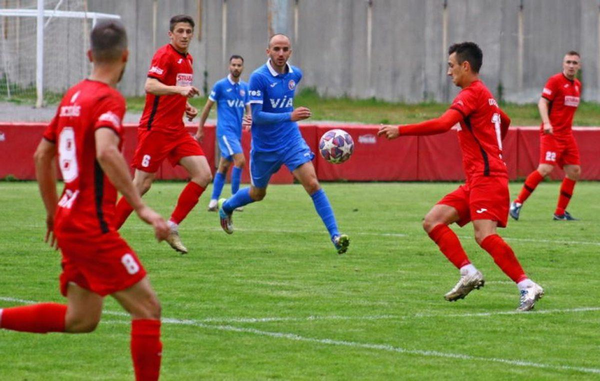 """90. rođendan OŠK Omišalj: Revijalna utakmica """"Plavo-zeleno finale"""" šlag na kraju nogometne sezone"""