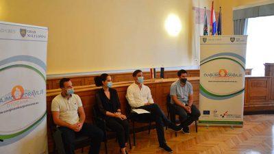 """U Cresu održana završna konferencija projekt """"Čuvajmo zdravlje otočana"""""""