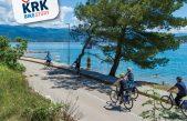 Krk bike Romantic story ovoga vikenda seli u Njivice, Malinsku, Omišalj i Dobrinjštinu