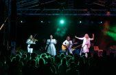 FOTO The Frajle sinoć otvorile koncertnu sezonu u Puntu pred 500 gledatelja željnih glazbe uživo