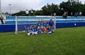 Mali nogometaši NK Krka osvojili 1. mjesto na Hreljin Cupu 2021