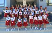 Mažoretkinje otoka Krka u novoj berbi medalja, slijedi i Državno prvenstvo