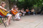Polaznici El Musicante škole gitare održali svečani završni koncert