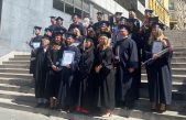 Promocija desete generacije prvostupnika Visoke poslovne škole PAR