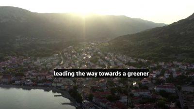 Reuters u opsežnom prilogu: Otok Krk je uzor cijelom Mediteranu na putu ka energetskoj samodostatnosti