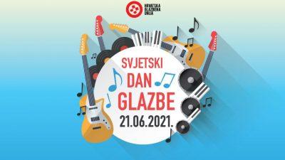 """Najavljen bogat program Svjetskog dana glazbe: """"Prasak"""" u Dobrinju, sopci u Njivicama, Music Fest u Krku…"""