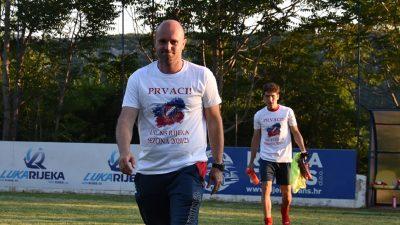 Jerić uoči Plavo-zelenog finala: igram nogomet od sedme godine, ali u ovakvoj utakmici nisam imao prilike sudjelovati