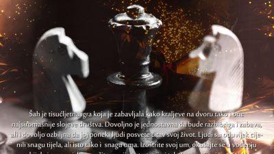 Anastasijino šahovsko ljeto i ovog kolovoza u Puntu