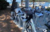 Mladić koji je oštetio e-bicikle u Puntu sam se prijavio, podmirit će štetu