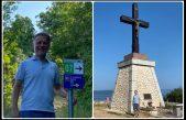 """Jandroković u opuštenom izdanju u Portu: """"Ako želite povezati duhovnost i prirodu, preporučujem Camino Krk"""""""