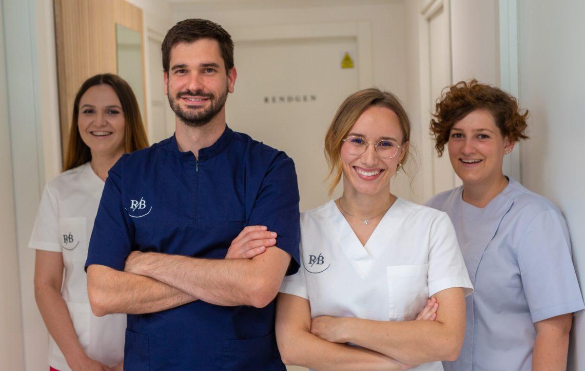 Rist/Bubalo DENTAL CENTAR: Otvoren suvremeni stomatološki centar u Krku