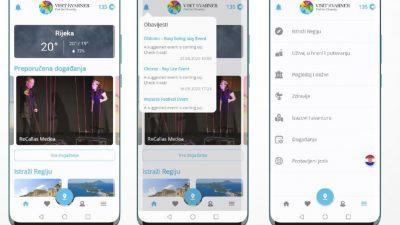 Sve na jednom mjestu: Mobilna aplikacija Visit Kvarner prva je digitalna destinacijska platforma u Hrvatskoj