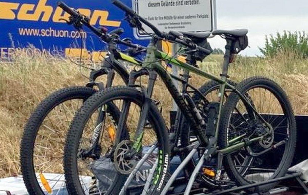U Baški i Krku ukradeni bicikli i romobil, krađe i na Rabu i u Crikvenici