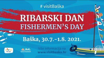 Glazba, tradicija, umjetnost i zabava: Baška će ovoga vikenda živjeti u ritmu Ribarskog dana