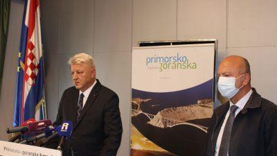 Župan Komadina: Nova školska godina započinje 6. rujna, svi učenici na nastavu u učionice