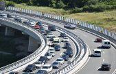 Vikend na autocestama nadmašio rekordnu 2019. godinu