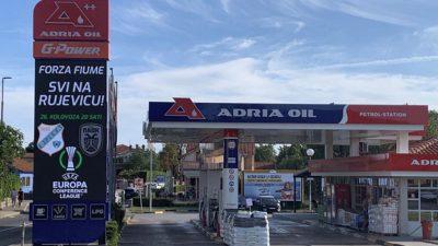 Adria Oil poziva navijače: svi na Rujevicu