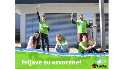 "Volonterski projekt za mlade ""72 sata bez kompromisa"" vraća se na otok Krk"