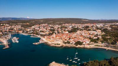 Trijumf treći put za redom: Grad Krk je (i dalje) najbolji hrvatski grad za život!