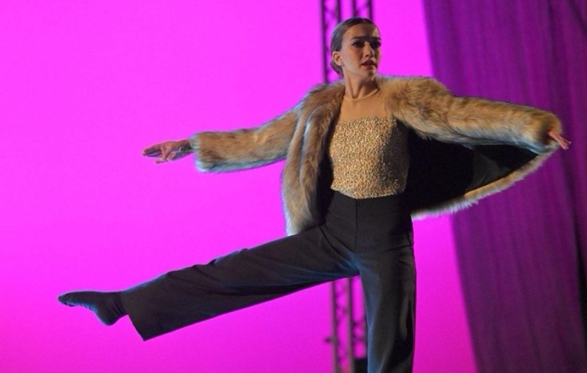 Dance Star World Dance Masters: Nastupilo 900 plesača, najboljom proglašena 14-godišnja Sara Kirinčić iz Njivica