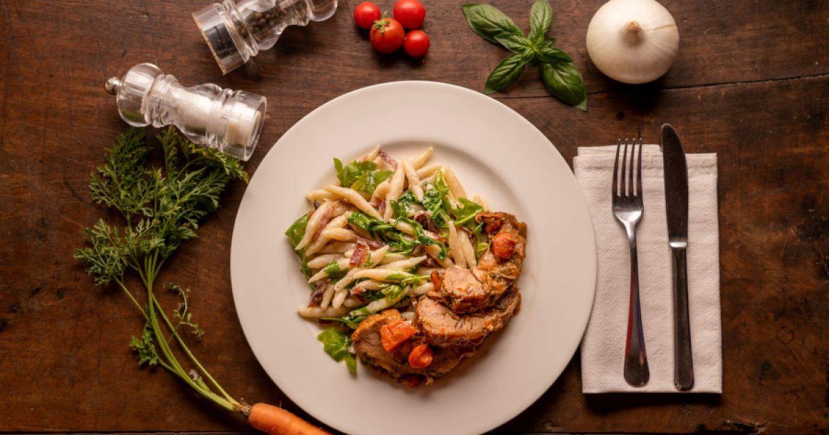 Šetemana od pašte: Okusi i mirisi tradicijske kuhinje u žminjskim restoranima i konobama