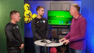 [VIDEO] Plavo-zelena liga: Pogledajte šanse i golove s utakmica Krka i OŠK Omišlja