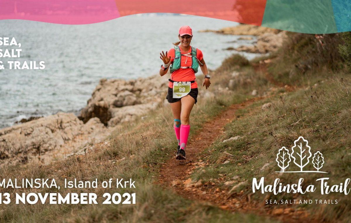 Drugo izdanje Malinska traila ovog studenog stiže u Dubašnicu