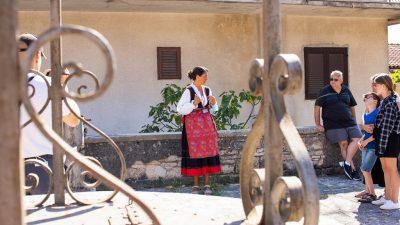 Pet žminjskih atrakcija u Svjetskom danu turizma