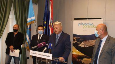 Župan Komadina: U prvih 100 dana vlasti donijeti svi temeljni dokumenti PGŽ-a, raste broj novih tvrtki i obrta