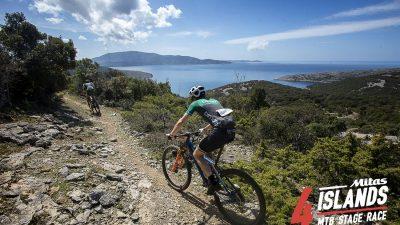 Licenca Ironman na Kvarneru: Krk, Cres, Lošinj i Rab uz bok Švicarskoj, Australiji, Novom Zelandu, Walesu, Andori i Južnoafričkoj Republici