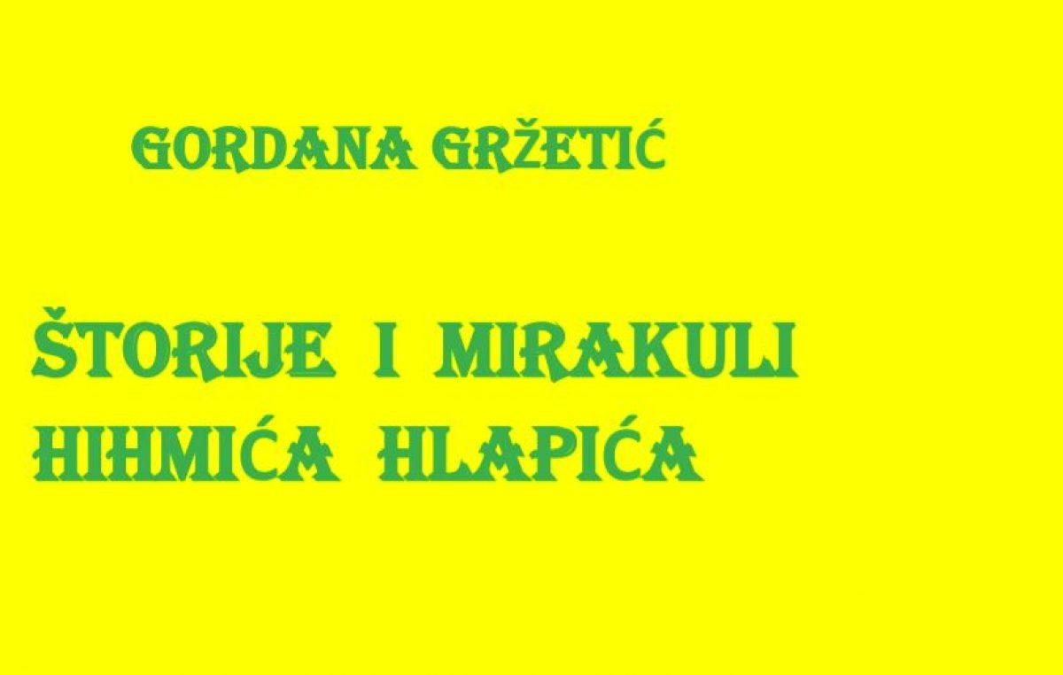 Klasik Ivane Brlić Mažuranić u novom ruhu: Hlapić i Gita progovorili na autohtonoj dobrinjskoj čokavici