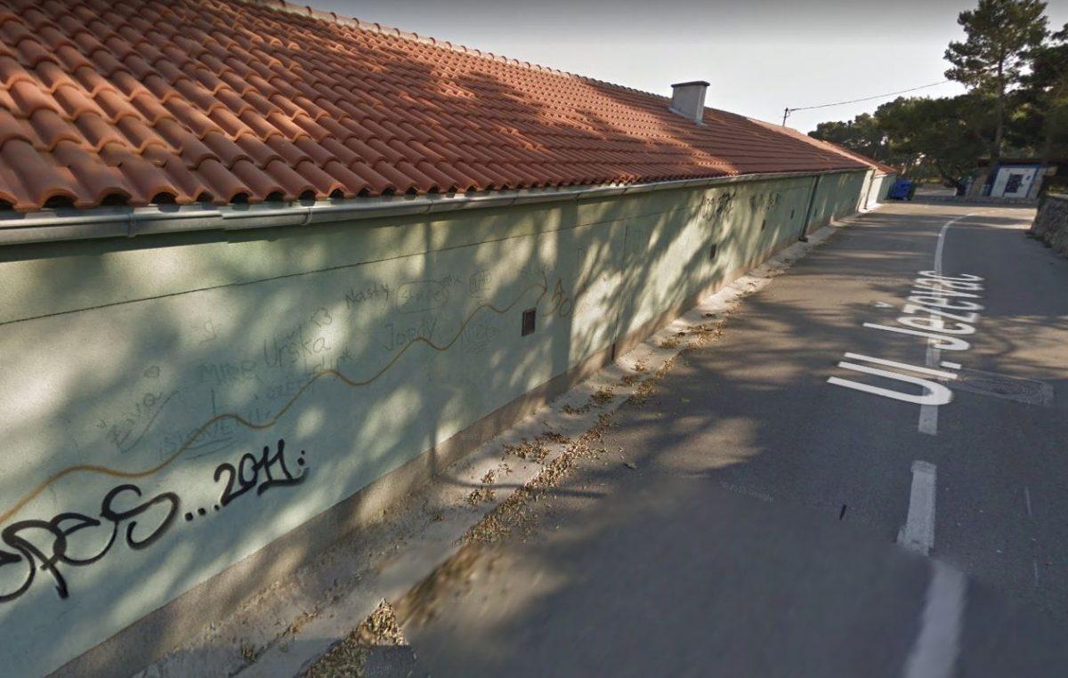 Krk će dobiti novi mural dugačak čak 60 metara – posvećen Vukovaru i nogometu