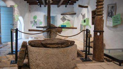 FOTO Novi život Starog toša: U Puntu svečano otvoren interpretacijski centar maslinarstva